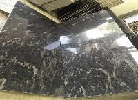 Black Paradiso Granite Slabs