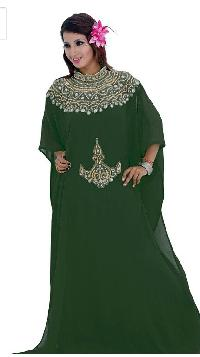 embroidered kaftans D.no.003