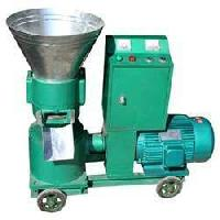 Biomass Pellets Making Machine