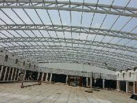 Pre Engineered Building Erection Services