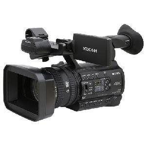 Sony Pxw-z150 4k Xdcam Professional Camcorder New