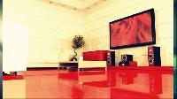 Industrial Resin Flooring