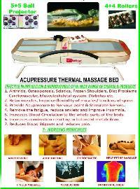 full body massger bed