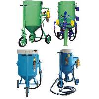 Portable Blasting Machines