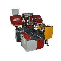 Angle Cutting Machine