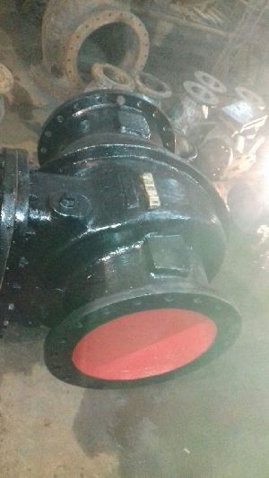 Non Return Globe Valve