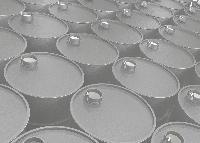Mild Steel Drums