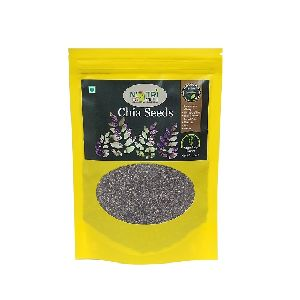 Nutribucket Chia Seeds