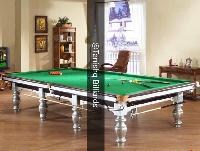 Billiards Table Steel Block Cushions