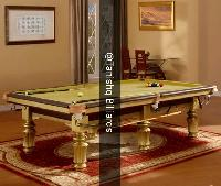 Imported Snooker Table I Italian Slates