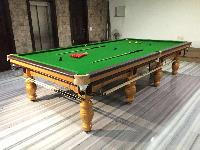 Tournament Snooker Table Steel Block Cushions