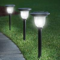 Outdoor Solar Garden Lights