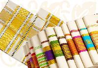 Kerala Traditional Handloom Sarees