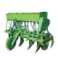 Roto Seed Drills