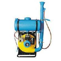 Agricultural Power Sprayers