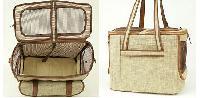 Pet Jute Carry Bags