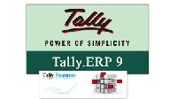 Tally Accounting Software