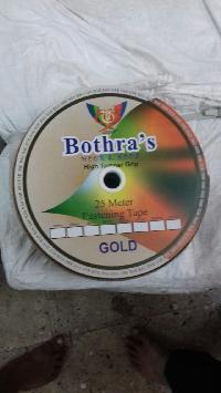Bothra Gold Hook & Loop Grip