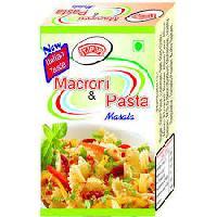 Macaroni And Pasta Masala