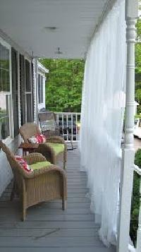 Mosquito Curtain