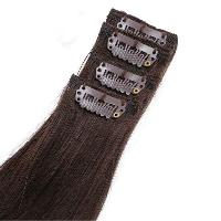 Straight Clip In Hair Extension