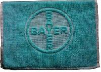 Embossed Cotton Towel