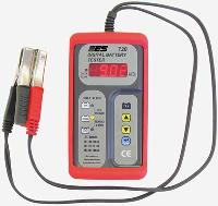 Automatic Battery Tester