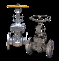 o forged steel valve