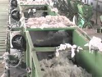 ginning machinery