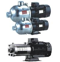 Chlf (t) Series Horizontal Multistage Centrifugal Pump