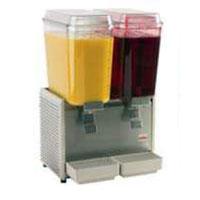 Citrus Squeezers & Premix Cold and Hot Juice Dispenser