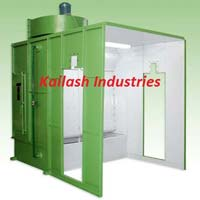 Water Filter Dust Collector
