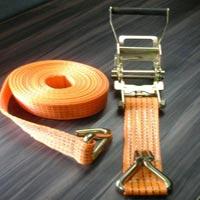 Ratchet Lashing Belts