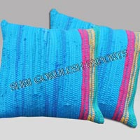Cotton Handloom Cushion Covers