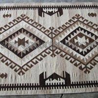 Handmade Flatweave Cotton Rugs