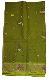 Bengal Rich Cotton Saree