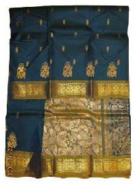 Kanchvaram Pure Silk Saree