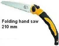Folding Hand Saw