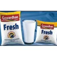 Gowardhan Fresh Milk