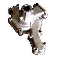 non ferrous alloy casting