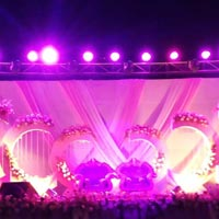 wedding event management services