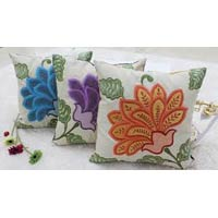 Printed Pillow Covers