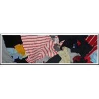 Polishing Clothes