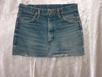 Used Mini Skirt