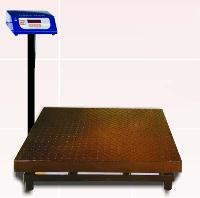 Platform Weighing Scale - 04