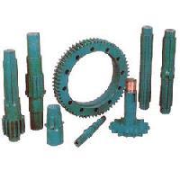 Road Construction Machine Parts