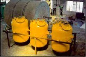 Pressure / Vacuum Vessels