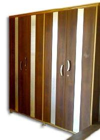Wooden Wardrobes - 01