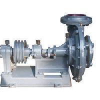 pump diesel engine