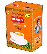 Rajwadi Royal Gold Tea